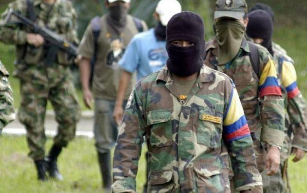"""La delincuencia común, en muchos casos, hizo tenebrosas alianzas con los grupos guerrilleros a los que """"vendía"""" cautivos."""