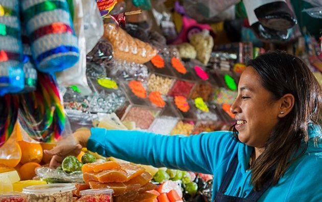 Los recursos de la plataforma Finanzas Prácticas para Negocios están disponibles en español para las empresas en Ecuador.