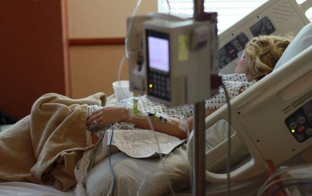 Los solicitantes serán informados de las alternativas y de los cuidados paliativos disponibles; tendrán que confirmar al menos cuatro veces la voluntad de morir. Foto: Pixabay.