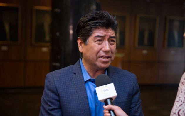 El alcalde Jorge Yunda y su equipo se limitaron a escuchar los criterios y no dieron ninguna posición, puesto que lo compartido serían insumos por analizar por parte del Comité de Operaciones de Emergencia (COE) cantonal, para la sesión del 26 de mayo.