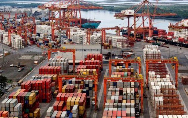 Estudio concluye que ha sido positivo para ambos socios comerciales, en particular para las exportaciones no petroleras de Ecuador. Foto: archivo