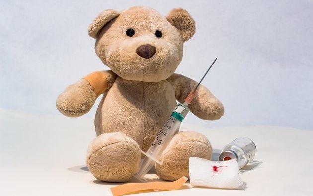 Actualmente las vacunas autorizadas en Estados Unidos están disponibles para adultos, excepto la de Pfizer, que está autorizada para personas mayores a 16 años. Foto: Pixabay.