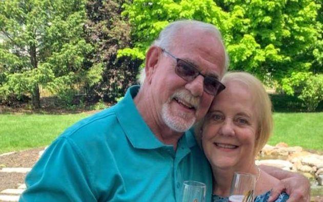 La historia de amor de una pareja separa por sus padres y 50 años después se encontraron. Foto: La Sexta