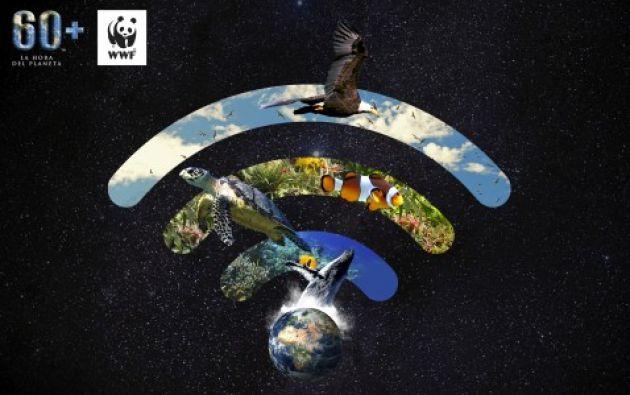 Este acto simbólico busca inspirar e impulsar acciones ambientales a lo largo del año.