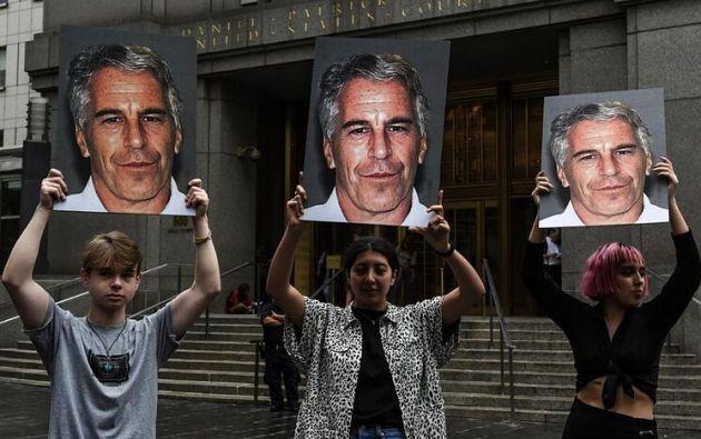 Las declaraciones serán expuestas el día de mañana en una corte de Fort Lauderdale. Foto: El Mundo.