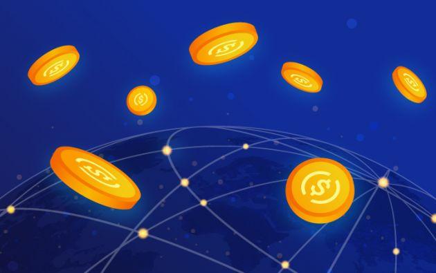 El apoyo de las monedas digitales como un nuevo instrumento de liquidación marca un paso en la industria de transacciones.