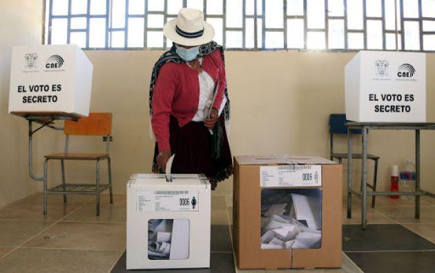 De las ocho empresas acreditadas para realizar exit poll, seis ya participaron en la primera vuelta electoral.