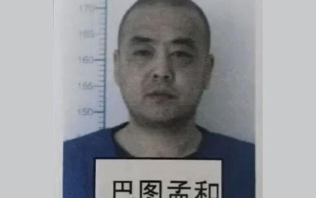 En 2017 fue arrestado por haber malversado más de 44.000 dólares. Foto: South China Morning Post.