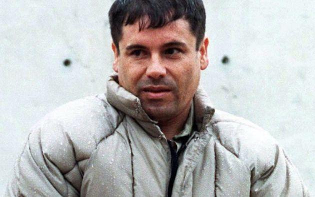 Lo único que hay por el momento es una aproximación, calculada a partir de la cantidad de droga que produjo y movilizó mientras fue líder activo del cartel sinaloense. Foto: CNN.