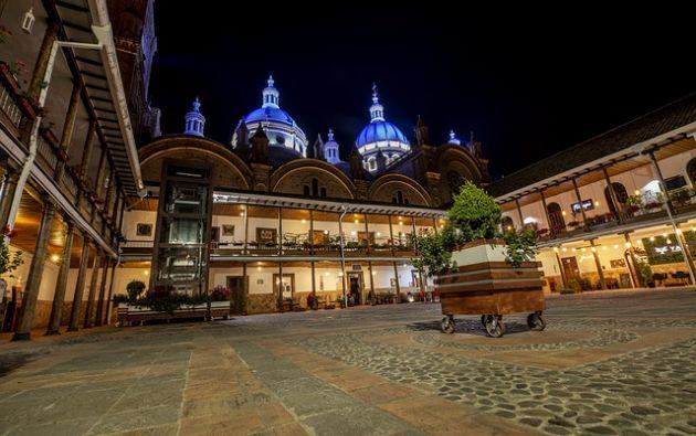 En 1982 el Centro Histórico fue declarado Patriomio Cultural del Ecuador, y en 1999, de la humanidad. Foto: Pixabay.
