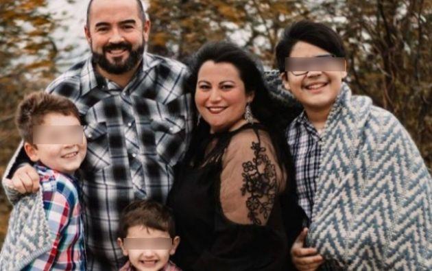 Ángela y la familia de Josh iniciaron una campaña en la plataforma GoFundMe campaña para recaudar fondos y así pagar los gastos y funeral del heroico padre de familia.