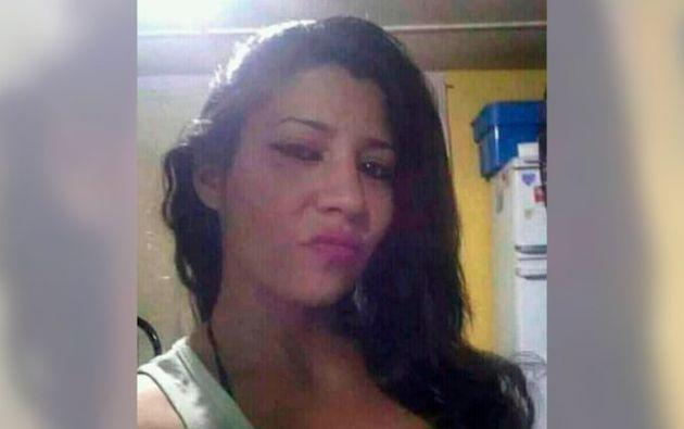 """A Diez, además del homicidio, se le imputa el agravante de la """"alevosía"""" (estado de indefensión de la víctima) por lo que la acusada podría ser condenada a prisión perpetua, según el portal Infobae."""