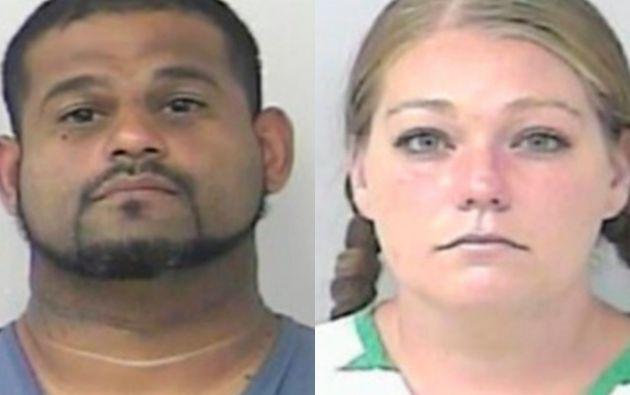 Las autoridades habrían sido alertadas del caso el pasado 10 de febrero, tras un aviso anónimo. Inmediatamente el Departamento de Menores y Familias de Florida acudió a rescatar a los niños, el pasado 22 de febrero.