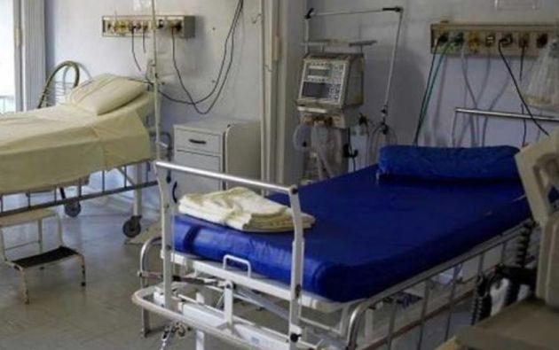 Se ha establecido un cerco epidemiológico con las personas que tuvieron contacto con el paciente. Foto: Pixabay