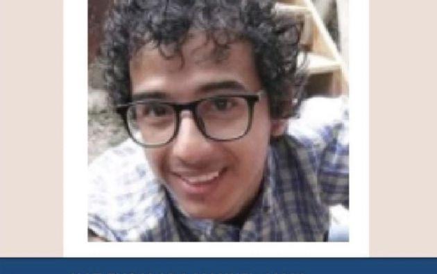 Manuel Jamil Haz Encalada desapareció en Durán desde el 10 de abril.