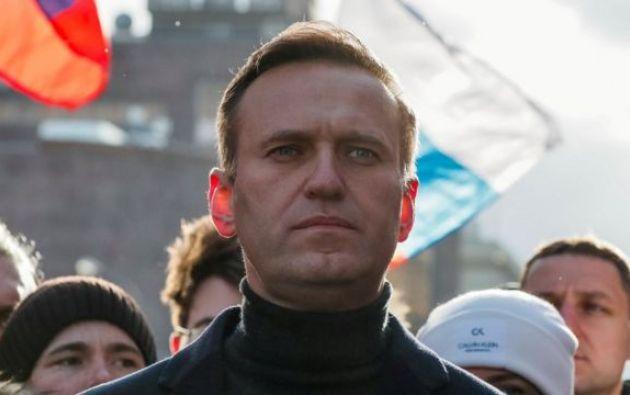 Expertos de la ONU alertaron las condiciones del líder opositor ruso pueden equipararse a la tortura. Foto: BBC.