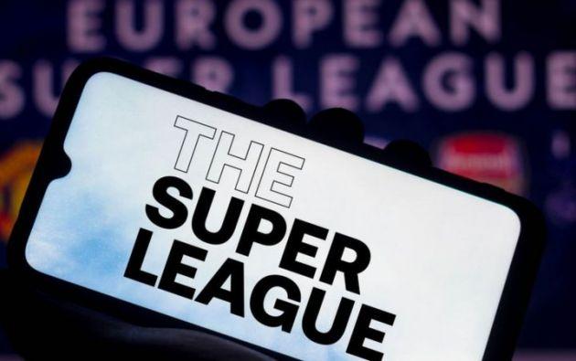 Ahora nueve de los 12 clubes que la conformaron inicialmente se retiraron del proyecto. Foto: BBC.