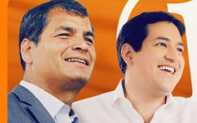 """Él (Correa) tiene un temperamento demasiado impetuoso, que no controla"", manifestó Jaime Durán Barba."