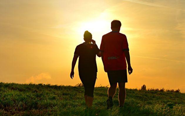 Los beneficios del ejercicio físico incluyen la ya conocida sensación de bienestar, pero también el fortalecimiento de la memoria y el incremento en la capacidad de aprender. Foto: Pixabay.