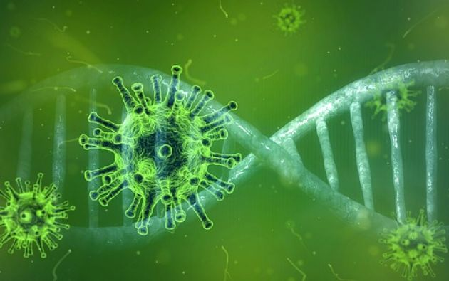 Según los registros del Departamento de Salud británico, en el Reino Unido ya se han producido 77 contagios de la variante india. Foto: Pixabay.