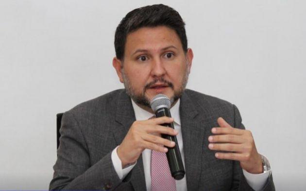 Este incremento equivale al 44%, tal como lo afirmó el ministro Martínez.