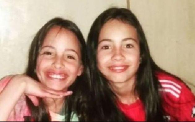 Según la Policía Nacional de Ecuador, ambas se encontraban junto a dos mujeres en Perú.