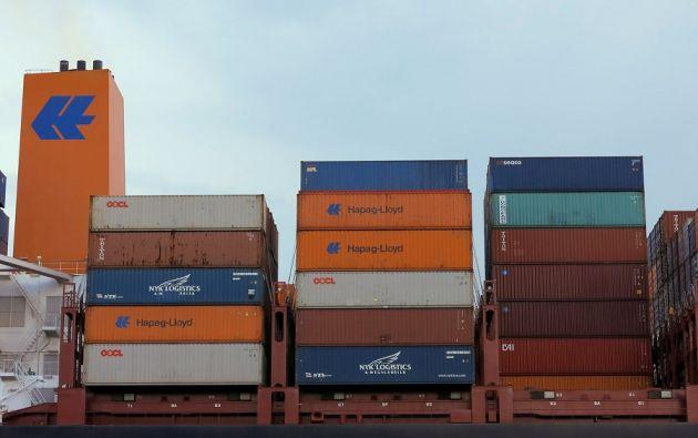 Un seguro para exportaciones e importaciones se centra en cubrir la mercancía frente a problemas durante el trayecto y en algunas estancias temporales.