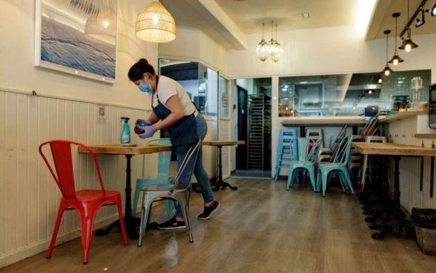 Experiencias pasadas revelaron que, tras un periodo de transición, el bienestar de los trabajadores aumentó y se desencadenaron muchos efectos positivos. Foto: MSN.