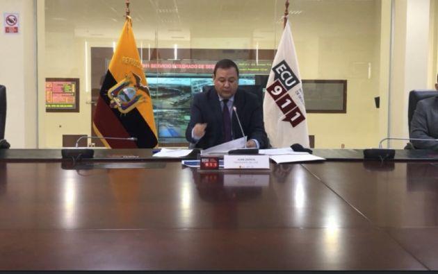 Las restricciones generaron un impacto positivo en la capacidad sanitaria del país, de las provincias de Esmeraldas, Carchi, Cotopaxi, Morona Santiago y Sucumbíos.