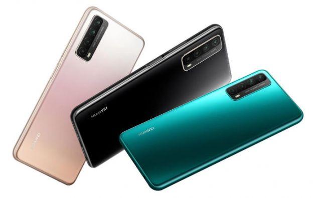 Económico, útil y recursivo, el modelo Huawei Y7a fue lanzado a finales del 2020.