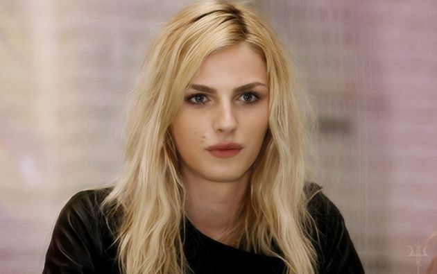 Pejic tiene 24 años. Foto: Tomada de Rollingout.com.