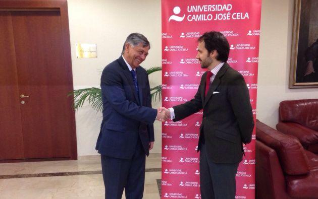 Foto: Embajada de Ecuador en España