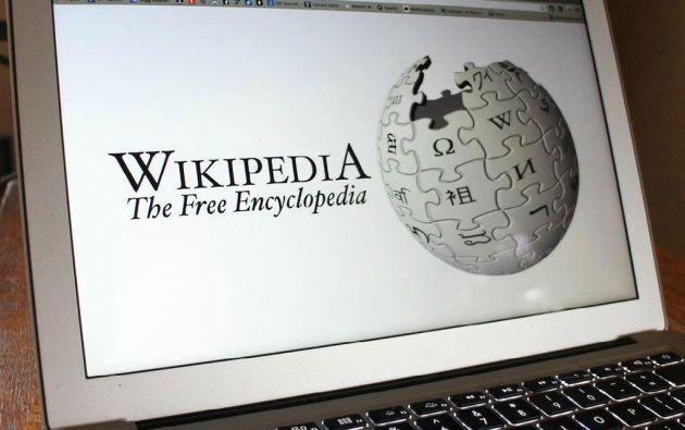 Wikipedia cumple 15 años este viernes 15 de enero.