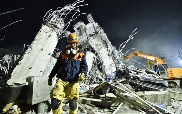 Fotos: Agencia AFP