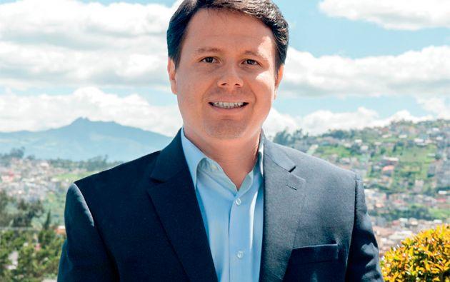 Daniel Ortega Pacheco, ministro del Ambiente, tiene un Ph.D. en Políticas y Administración Pública por la U. de Ohio. Ha trabajado en Cancillería como experto en temas de Cambio Climático, Negociaciones y Movilidad.