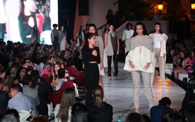 Colección Stephanie Rodas Design.
