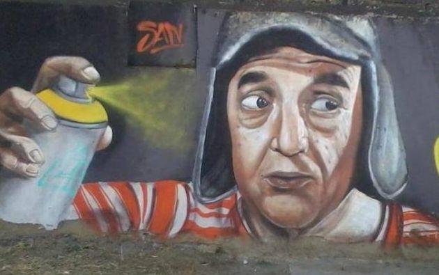Imagen en Cali, Colombia. Fuente: chavodelocho.com