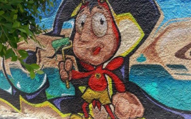 Los Ángeles. Fuente: chavodelocho.com