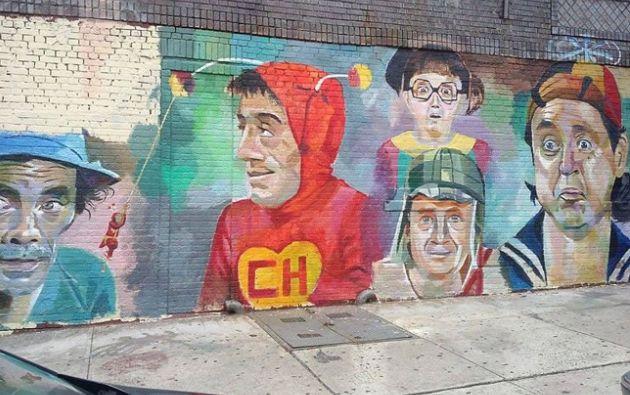 Nueva York. Fuente: chavodelocho.com