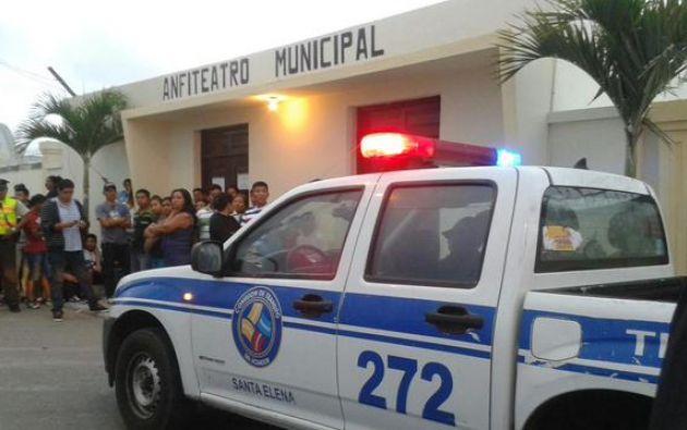 Fiscalía investiga los dos procesos de la muerte de la cantante, accidente de tránsito y femicidio. Foto: Policía Nacional