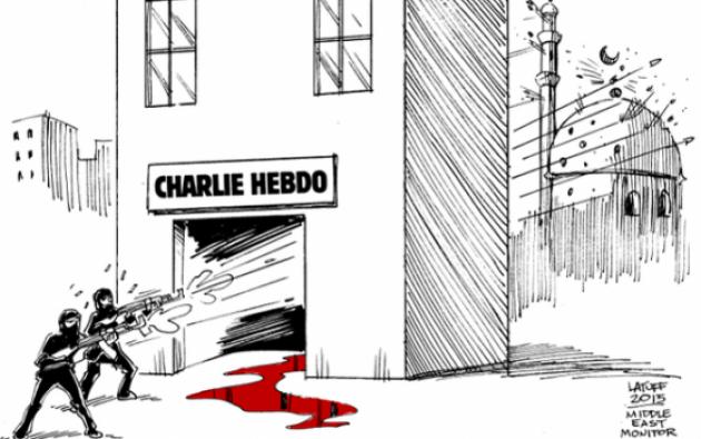 Carlo Latuff - Brasil