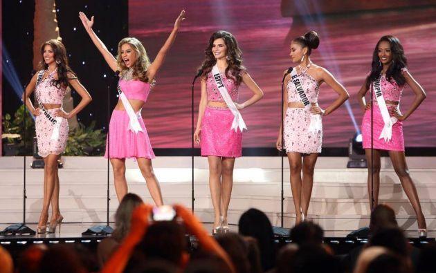 Foto: Facebook / Miss Ecuador
