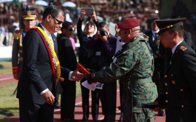 Foto: Flickr / Presidencia de la República.