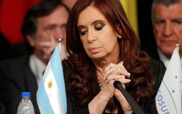 La muerte de Nisman ha desatado el mayor escándalo político de la Presidencia de Cristina Fernández. Foto: REUTERS