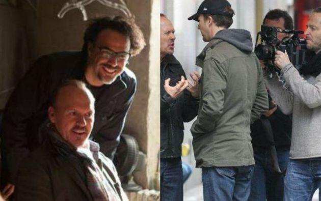 """Esta es la segunda nominación para Emmanuel Lubezki. En 2014 se llevó la estatuilla por su trabajo en """"Gravity""""."""