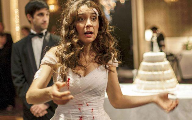 La película de Szifrón ha batido el récord de taquilla nacional y se llevó el Premio Goya como Mejor Película Iberomaericana.