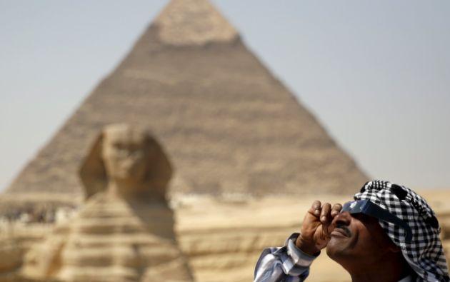 Cairo: Foto: REUTERS