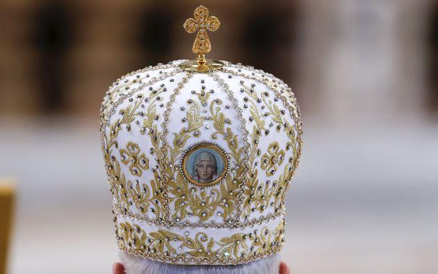 Vaticano. Foto: REUTERS