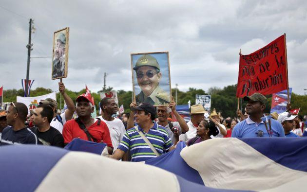 Cuba. Foto: REUTERS