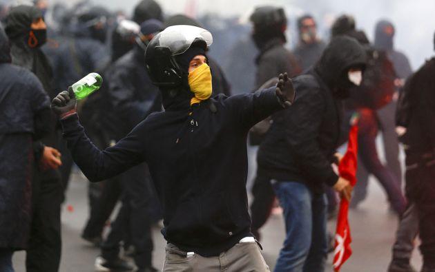 Italia. Foto: REUTERS